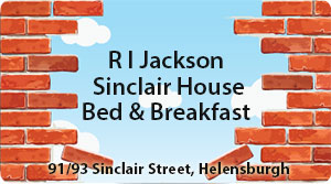 R I Jackson Sinclair House Bed & Breakfast