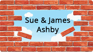 Sue & James Ashby