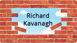 Richard Kavanagh