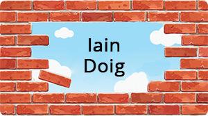 Iain Doig
